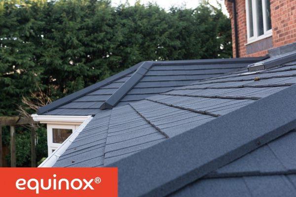 Equinox warm roof system